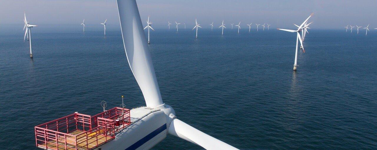 Offshore-Windindustry - Global offshore wind energy & companies
